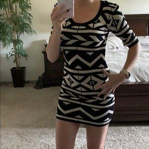 Sweater Dress Bodycon